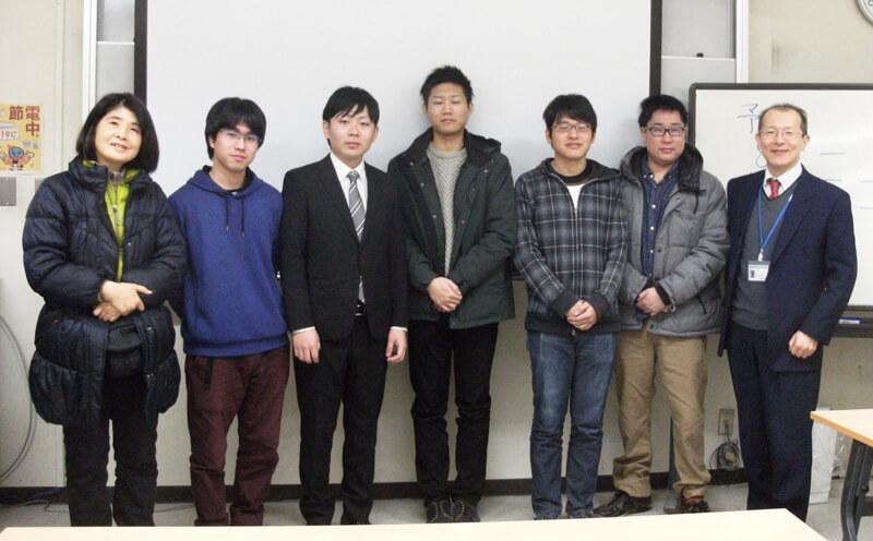 佐賀大学理工学部